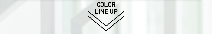 COLOR LINE UP↓