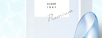 ReVIA CLEAR 1day Premium
